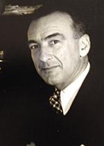 Jean Binet (1893 – 1960)
