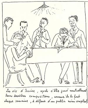 Mémoire vivante des compositeurs genevois