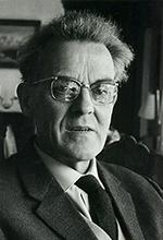 Bernard Reichel (1901 – 1992)