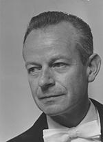 Pierre Wissmer (1915 – 1992)