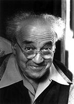 Ernest Bloch (1880 – 1959)